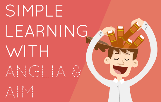 SIMPLE LEARNING WITH ANGLIA